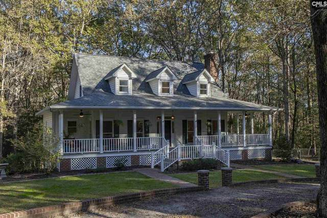 141 Buck Drive, Lexington, SC 29072 (MLS #506781) :: EXIT Real Estate Consultants