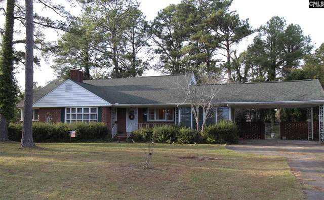 2017 Forest Drive, Camden, SC 29020 (MLS #506788) :: EXIT Real Estate Consultants