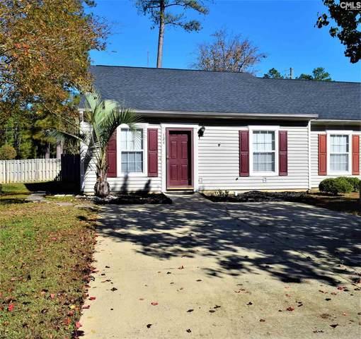 124 Thron Tree Lane, Columbia, SC 29212 (MLS #506789) :: Home Advantage Realty, LLC