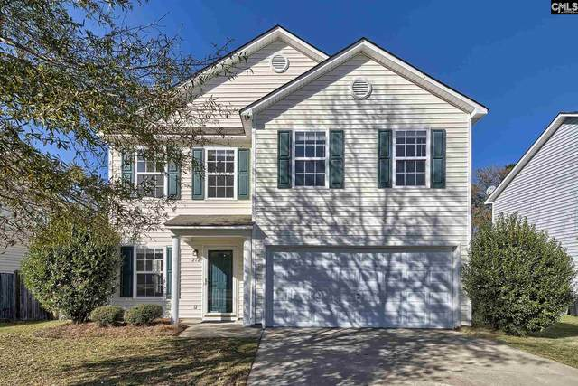 212 Meyer Lane, Columbia, SC 29229 (MLS #506791) :: The Meade Team
