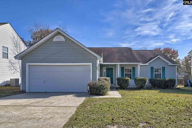 150 Greenmill Road, Columbia, SC 29229 (MLS #506796) :: Home Advantage Realty, LLC