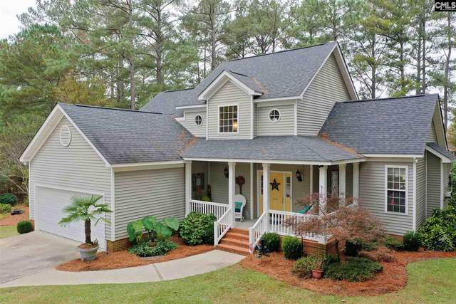 216 Masters Way, Lexington, SC 29072 (MLS #506799) :: Disharoon Homes
