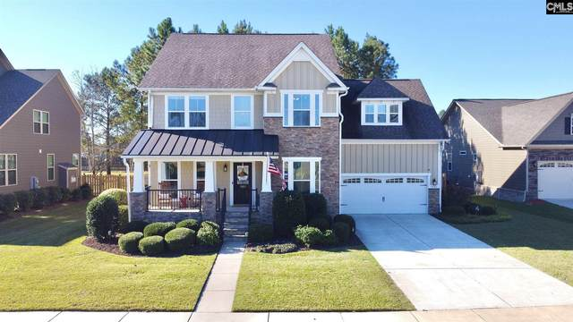 1061 Beechfern Circle, Elgin, SC 29045 (MLS #506800) :: NextHome Specialists