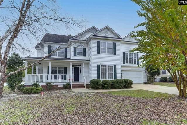 201 Clearmeadow Drive, Columbia, SC 29229 (MLS #506803) :: Home Advantage Realty, LLC