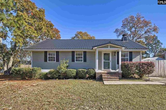 112 N Wrenwood Drive, Lexington, SC 29073 (MLS #506804) :: Disharoon Homes