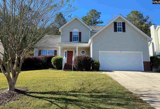 153 Pond Oak Lane, Columbia, SC 29212 (MLS #506805) :: Disharoon Homes