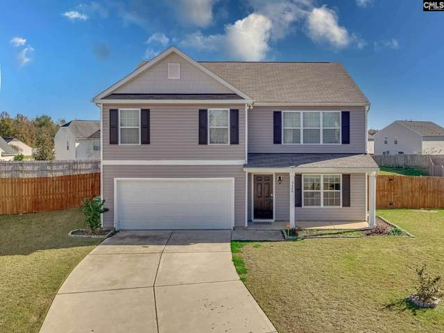 326 Persian Court, Hopkins, SC 29061 (MLS #506806) :: The Shumpert Group