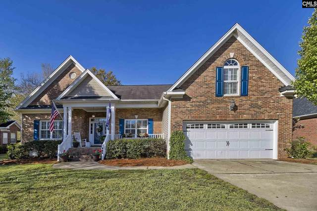 1008 Leamington Circle, Irmo, SC 29063 (MLS #506807) :: Home Advantage Realty, LLC