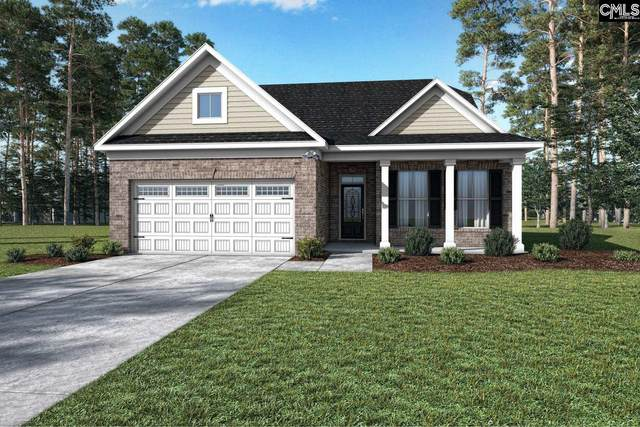 458 Club View Drive, Elgin, SC 29045 (MLS #506808) :: NextHome Specialists