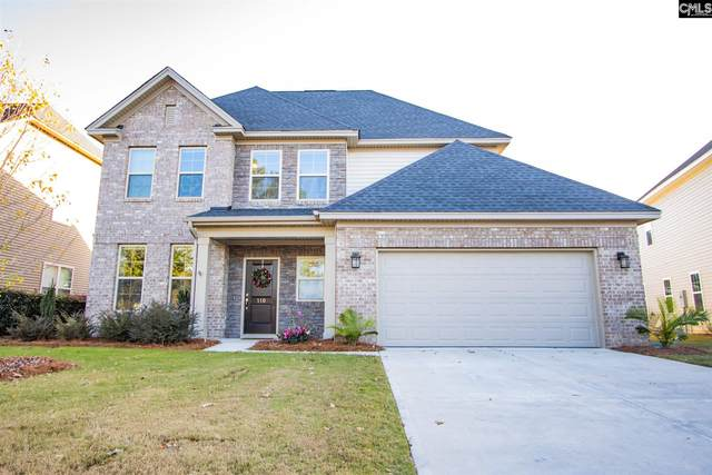 110 Adastra Lane, Lexington, SC 29072 (MLS #506813) :: Disharoon Homes