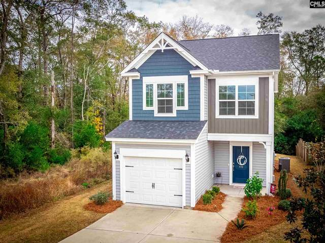 172 Weeping Oak Lane, West Columbia, SC 29169 (MLS #506814) :: NextHome Specialists