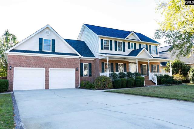 246 Yale Road, Lexington, SC 29072 (MLS #506823) :: Fabulous Aiken Homes