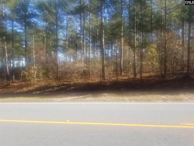 0 Lockhart Road A A, Kershaw, SC 29067 (MLS #506824) :: Home Advantage Realty, LLC