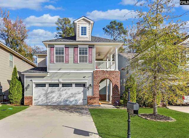 221 Cherokee Pond Court, Lexington, SC 29072 (MLS #506831) :: Home Advantage Realty, LLC