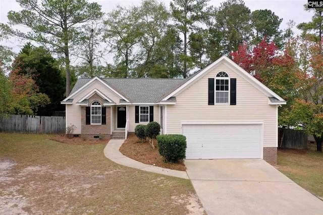 101 Bent Oak Trail, Blythewood, SC 29016 (MLS #506832) :: Home Advantage Realty, LLC