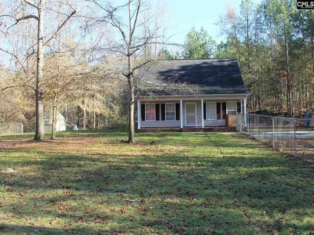 1047 Watson Drive, Elgin, SC 29045 (MLS #506834) :: Fabulous Aiken Homes