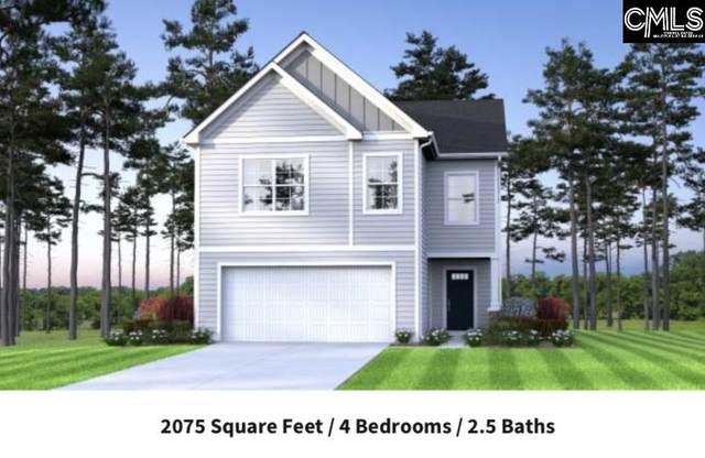 827 Vanguard Street, Lexington, SC 29073 (MLS #506836) :: Fabulous Aiken Homes
