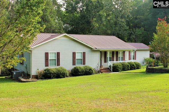 976 Shipes Bluff Road, Blackville, SC 29817 (MLS #506838) :: EXIT Real Estate Consultants