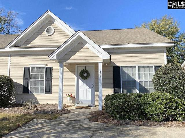 303 Tidas Street, Lexington, SC 29072 (MLS #506839) :: The Neighborhood Company at Keller Williams Palmetto