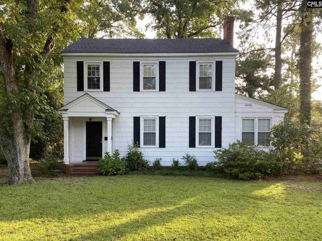 1896 Middleton Street, Orangeburg, SC 29115 (MLS #506846) :: The Neighborhood Company at Keller Williams Palmetto