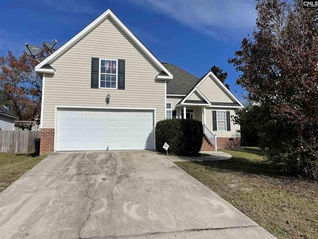 111 Wild Fern Road, Columbia, SC 29229 (MLS #506850) :: The Olivia Cooley Group at Keller Williams Realty