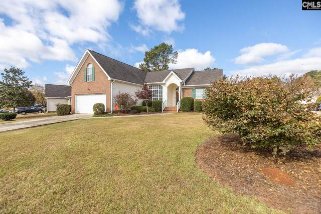 211 Kingston Forest Drive, Irmo, SC 29063 (MLS #506861) :: The Latimore Group