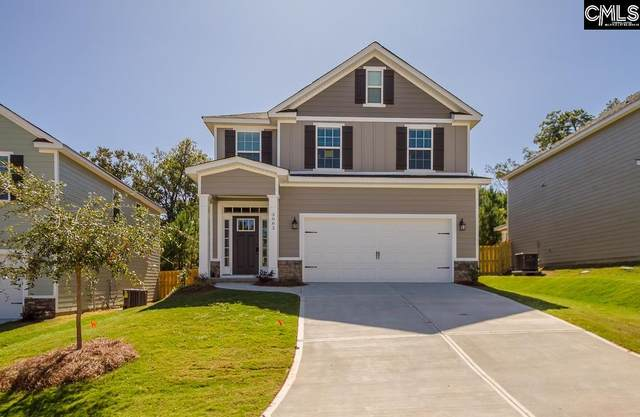 2111 Newberry Landing Circle, Newberry, SC 29108 (MLS #506867) :: Resource Realty Group