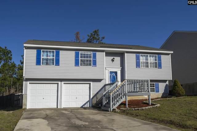 511 Autumn Glen Road, Columbia, SC 29229 (MLS #506869) :: Resource Realty Group