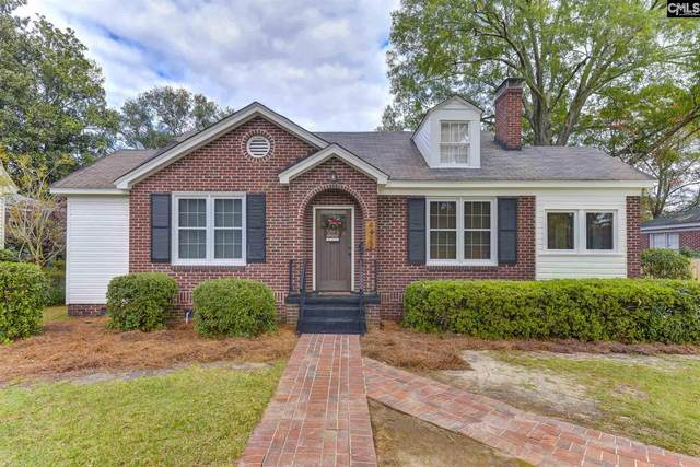 4427 Pineridge Road, Columbia, SC 29206 (MLS #506876) :: Resource Realty Group