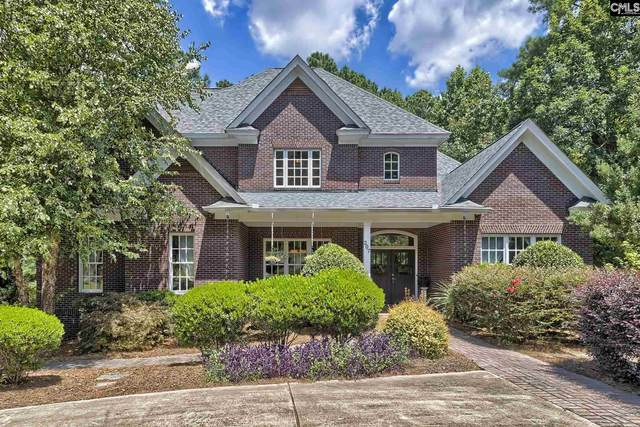 207 High Pointe Drive, Blythewood, SC 29016 (MLS #506880) :: Metro Realty Group