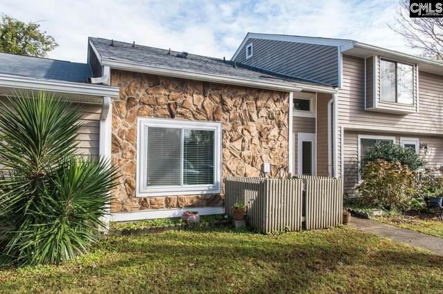 150 Outrigger Lane, Columbia, SC 29212 (MLS #506881) :: Loveless & Yarborough Real Estate
