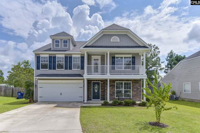 230 Meades Court, Lexington, SC 29073 (MLS #506885) :: The Meade Team