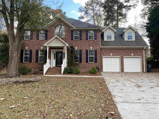 305 Carola Lane, Lexington, SC 29072 (MLS #506887) :: NextHome Specialists