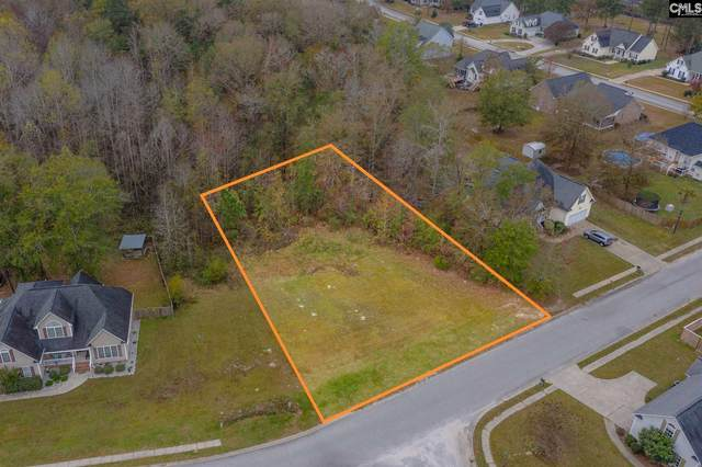 13 Rugar Drive, Lugoff, SC 29078 (MLS #506888) :: Loveless & Yarborough Real Estate