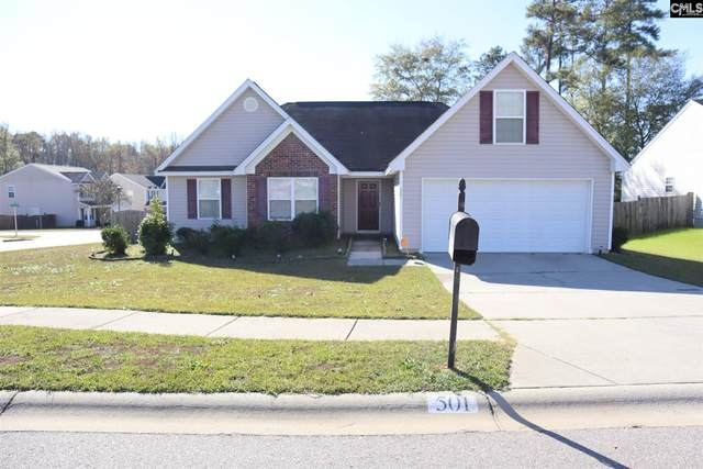 501 Gisbourne Lane, Columbia, SC 29209 (MLS #506899) :: NextHome Specialists