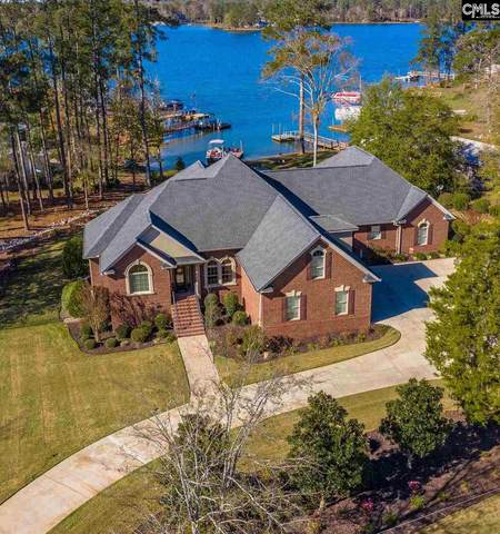 601 E Point Drive, Gilbert, SC 29054 (MLS #506900) :: EXIT Real Estate Consultants