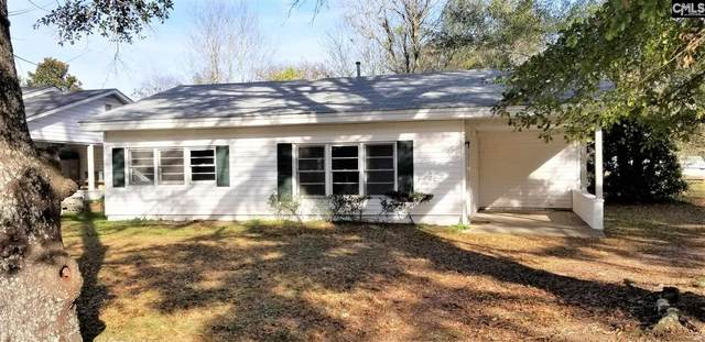 318 Youman Street, Batesburg, SC 29006 (MLS #506903) :: EXIT Real Estate Consultants