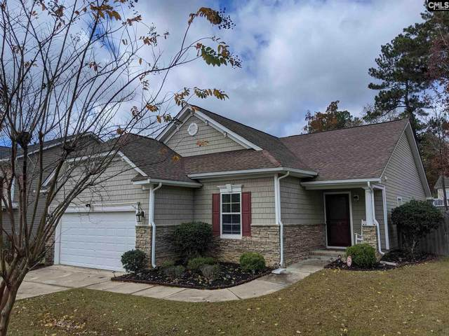 128 Underwood Drive, Lexington, SC 29036 (MLS #506906) :: NextHome Specialists