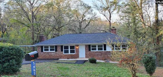 5463 Mead Ct, Columbia, SC 29203 (MLS #506912) :: The Latimore Group
