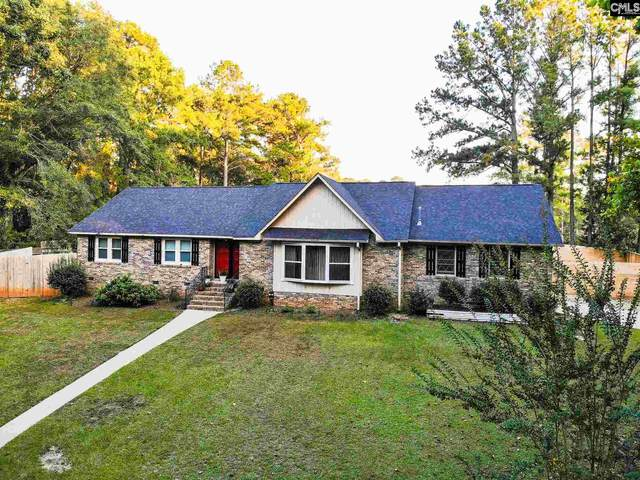100 Guild Hall Drive, Columbia, SC 29212 (MLS #506914) :: Loveless & Yarborough Real Estate