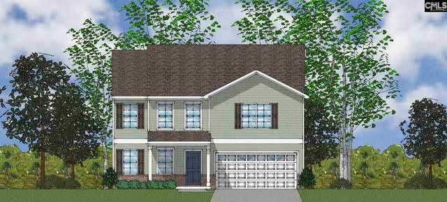 1016 Tanreall Drive, Lexington, SC 29073 (MLS #506924) :: The Latimore Group