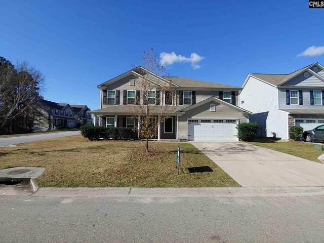1327 Green Turf Lane, Elgin, SC 29045 (MLS #506932) :: Loveless & Yarborough Real Estate