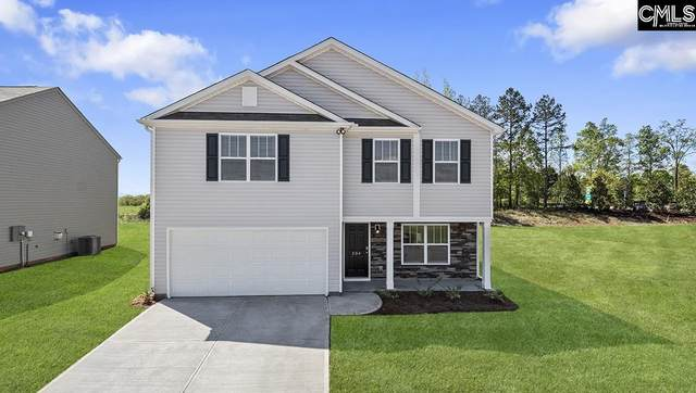 114 Denali Circle, Elgin, SC 29045 (MLS #506938) :: Loveless & Yarborough Real Estate