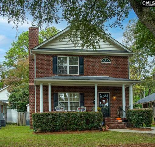 3403 Yale Avenue, Columbia, SC 29205 (MLS #506945) :: The Olivia Cooley Group at Keller Williams Realty