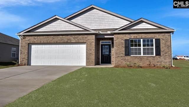 118 Denali Circle, Elgin, SC 29045 (MLS #506947) :: Loveless & Yarborough Real Estate