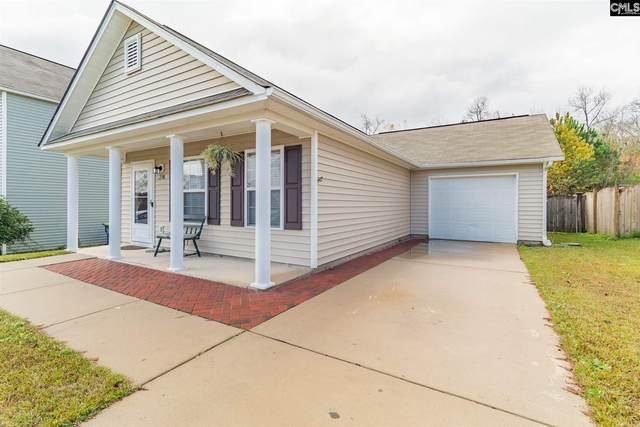 238 Blazer Drive, Lexington, SC 29073 (MLS #506948) :: EXIT Real Estate Consultants