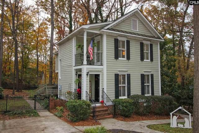 312 Conrad Circle, Columbia, SC 29212 (MLS #506961) :: EXIT Real Estate Consultants