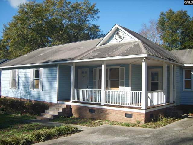 534 Old Barnwell Road, West Columbia, SC 29169 (MLS #506966) :: EXIT Real Estate Consultants