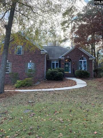 207 Winding Wood Circle, Blythewood, SC 29016 (MLS #506973) :: EXIT Real Estate Consultants