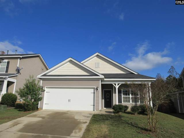 446 Whispering Oak Circle, Chapin, SC 29036 (MLS #506976) :: EXIT Real Estate Consultants